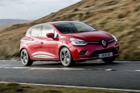 review  renault clio review