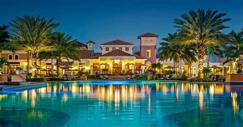 Caribbean All-inclusive Resorts
