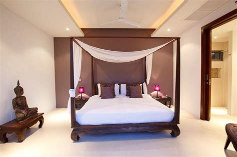 Schlafzimmer Asia Style by Asian Style Bedroom Interior Design Ideas