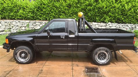 Back To The Future 1985 Toyota Sr5 For Sale by 1985 Toyota Sr5 F288 Seattle 2015
