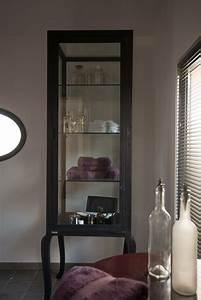Petit Meuble Vitrine : meuble vitrine archives le blog d co de mlc ~ Melissatoandfro.com Idées de Décoration
