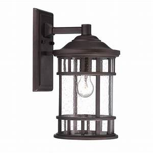 acclaim lighting new vista collection 1 light outdoor With vista outdoor lighting model 2216