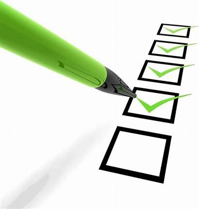 Checklist Check Checklists Pdca Uses Main