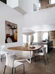 Top, 25, Of, Amazing, Modern, Dining, Table, Decorating, Ideas, To, Inspire, You