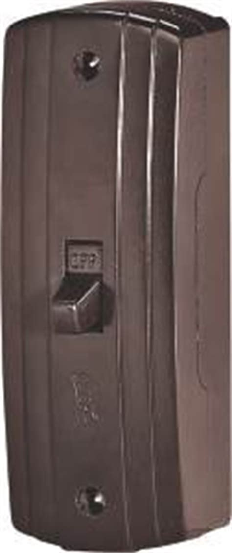cooper wiring devices 541b box surface mount toggle switches brown wall light switches