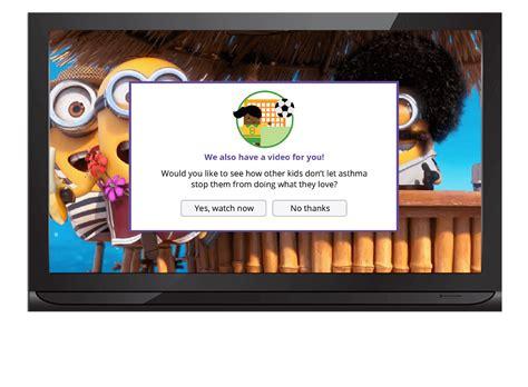 pediatric patient education software getwellnetwork