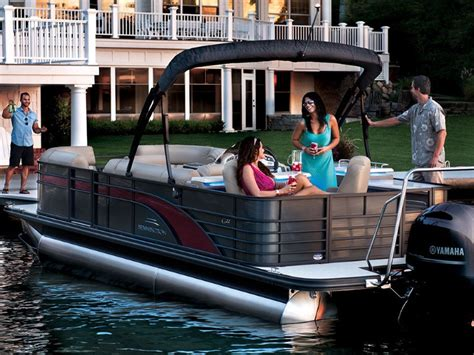 Boat Dealers Near James Creek Pa by Pontoon Boat Accessories Full Performance Marine We Re