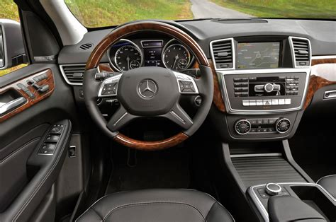 future mercedes interior 2014 mercedes benz m class awarded iihs top safety pick