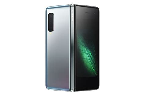 the samsung galaxy fold has six cameras two batteries and a premium price of 1 980 klgadgetguy