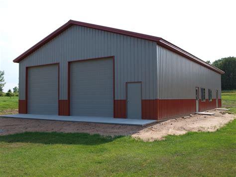 Metal Garage Buildings Online Today