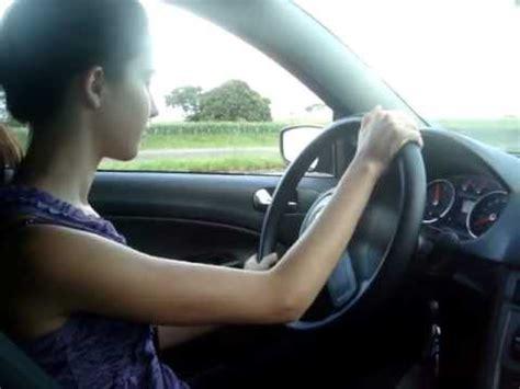 dirigindo na estrada pela primeira vez youtube