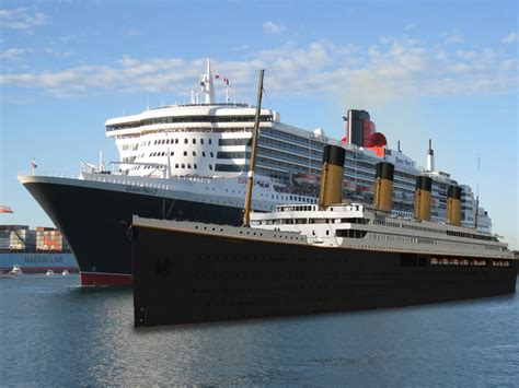 cruise ship sinking 2016 constructing the titanic ii ship sinking before it sets sail