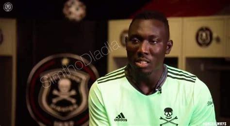 Black Stars Goalkeeper Richard Ofori Completes Move To PSL ...