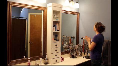 bathroom mirrors  lights   decoromah