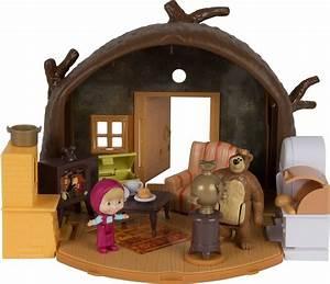 Und Der Bär : simba spielhaus mit figuren mascha und der b r spielset b renhaus online kaufen otto ~ Orissabook.com Haus und Dekorationen