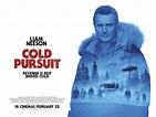 'Cold Pursuit' Review: Dir. Hans Petter Moland (2019)