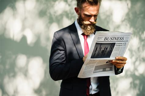 Free Stock Photo Of Boss, Business, Businessman
