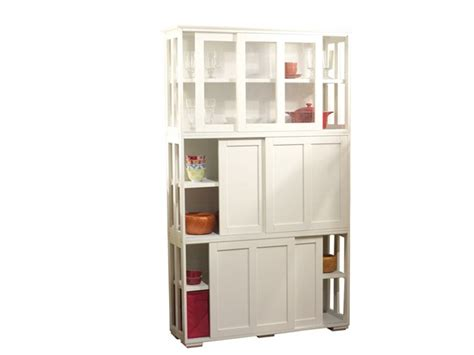Your Choice Stackable Storage Cabinet