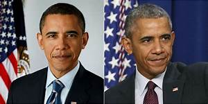 U, S, Presidents, Before, And, After, They, Served, In, Office