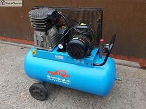 Compresseur D Air 100 Litres : industriel compresseur d 39 air de 100 litres worthington creyssensac rh ne alpes rh ne yakachoisir ~ Medecine-chirurgie-esthetiques.com Avis de Voitures