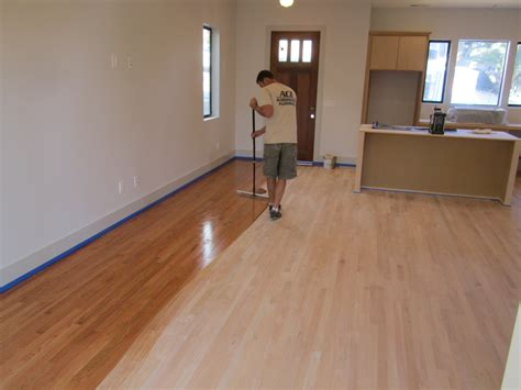 hardwood flooring stain how to stain hardwood floors flooring ideas home