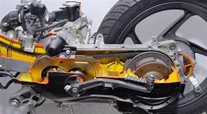 Indra Lesmana Info Otomotif   U0026gt Solusi Problem Cvt Honda Beat