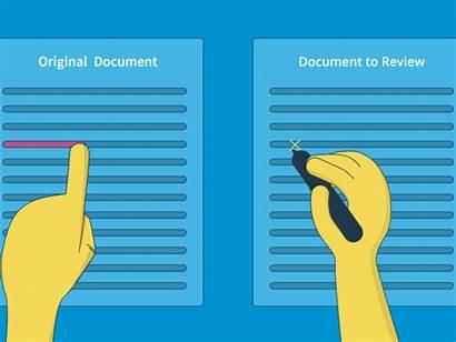 Document Efficiency Dribbble Comparison Internal Motion Pfizer