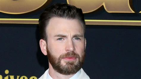 2020 - Chris Evans: embarrassing faux pas for the Marvel star?