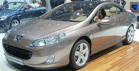 Peugeot 407 2012 Review, Amazing Pictures And Images