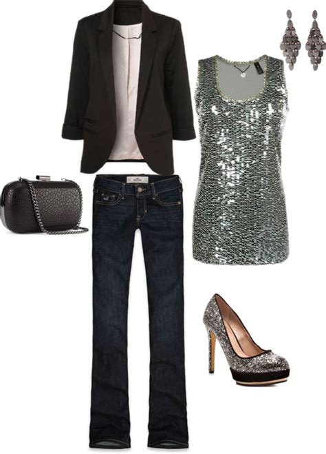 Cute date night outfit | Things I Want to Wear | Pinterest | Classy Polyvore and Clothes