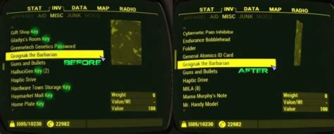 ps xbox  fallout  mods