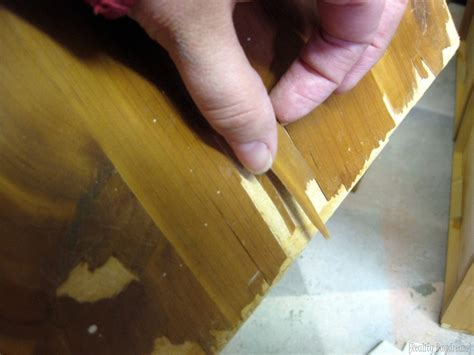 how to apply laminate to wood the difference between laminate and wood veneer furniture