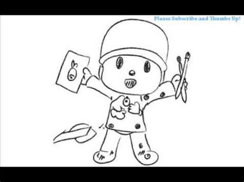 draw  baby doll yzarts yzarts youtube