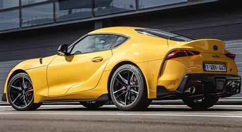 By clicking submit, i agree to share my contact information with toyota motor philippines under the terms of its privacy policy. Toyota Supra 2021, Philippines Price, Specs & Official ...