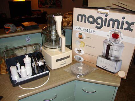 cuisine chauffant magimix magimix 4200 xl food processor by cuisine
