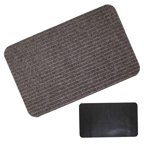 entrance floor mats entrance door floor mat mats rubber backing home shop
