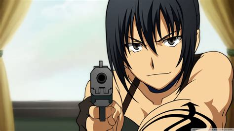 Canaan Anime Wallpaper - canaan anime iv wallpaper 1920x1080 wallpoper