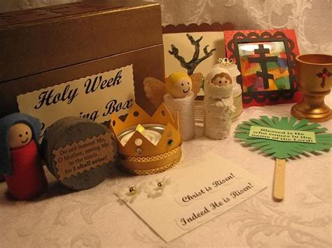 holy week craft ideas 560 best lent holy week and easter images on 4685