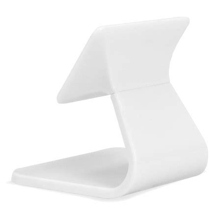 Micros Help Desk Uk by Micro Suction Smartphone Desk Stand White