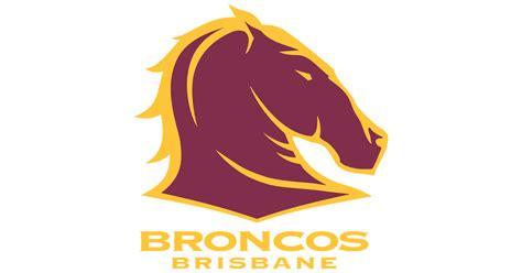 Official twitter account of the brisbane broncos | #bronxnation. Brisbane Broncos Logo