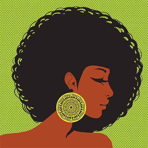 Freesvg.org offers free vector images in svg format with creative commons 0 license (public domain). African American Woman Illustrations, Royalty-Free Vector ...
