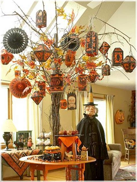 complete list  halloween decorations ideas   home