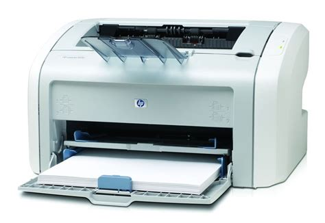 Be attentive to download software for your operating system. Impressora HP 1018 | Printer driver, Printer, Laser printer