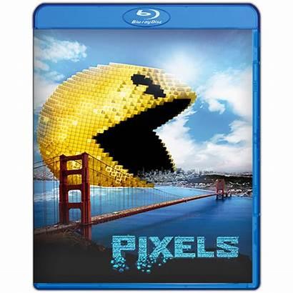 Movie Pixels Folder Icons Deviantart