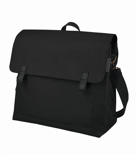 maxi cosi modern black maxi cosi bag modern bag 2017 black buy at kidsroom strollers stroller
