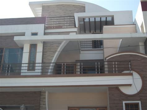 Information About Indian House Front Elevation Photos Balcony Grill