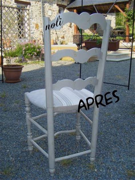 refaire assise chaise comment relooker une chaise en paille 4 refaire assise