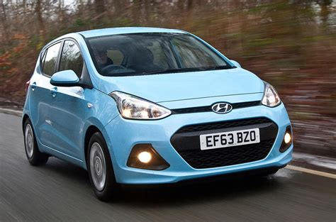 Over 20 new Hyundais planned by 2017 | Autocar