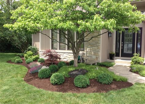 pictures of landscaping beavercreek landscaping