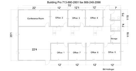 small church floor plans floor plans for commercial modular office buildings